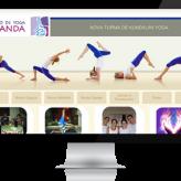 Nucleo Yoga Ananda