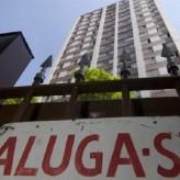 Estudo mostra tendência de queda dos aluguéis