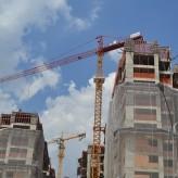 Mercado imobiliário otimista quanto ao desempenho do setor