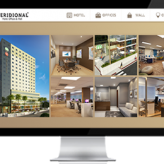 Meridional Hotel Offices & Mall