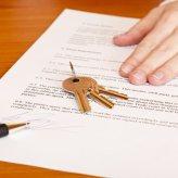 Preço do aluguel cai 1,3% nos últimos 12 meses